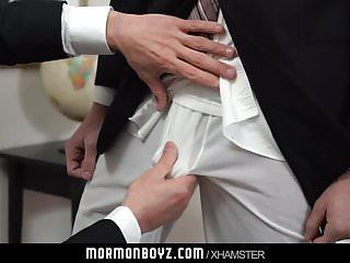Mormonboyz for straight mormon boys first...