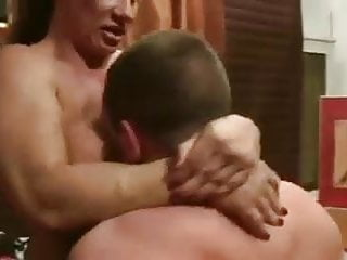 Muscle Dom Part 2