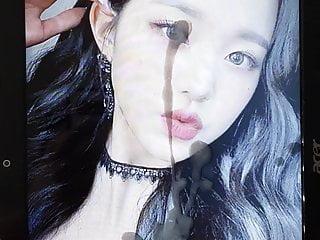 IZONE – Wonyoung – Cum Tribute 2