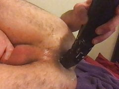 BBC With a Bit of Gape