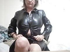 Wear un leather