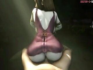 Zelda...