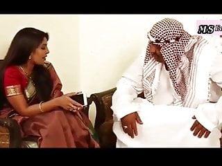 Bhabhi ke sath romance...