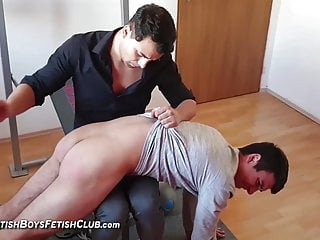 Meeting patryk for spanking...