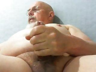 Daddy Masturbates