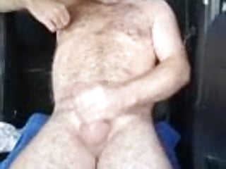 Daddy wanking in car 280321