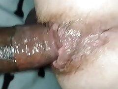 Feels good on my dick