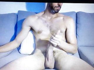 Bearded arab...