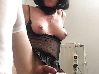 Hot office girl 5...