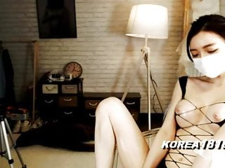 Super Sexy Korean Slut with Body to Die For