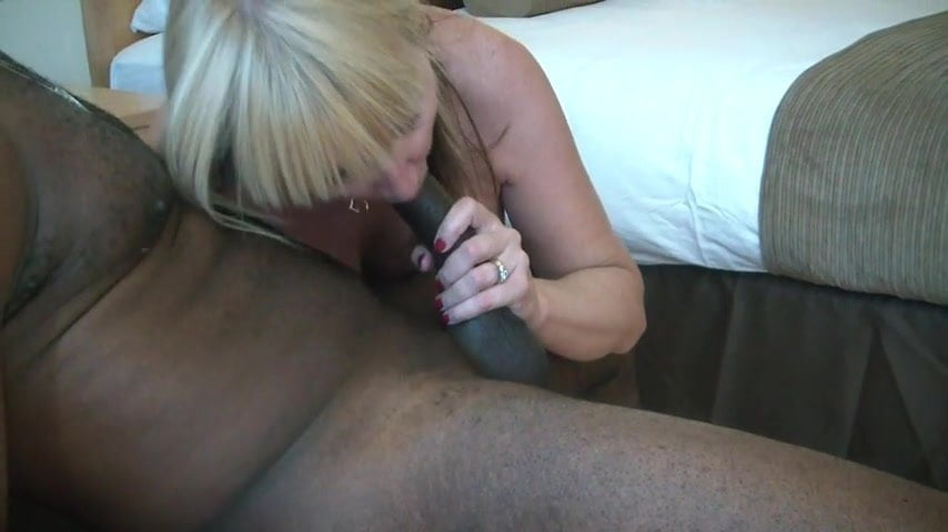 Husband Films Wife Fucking Bbc