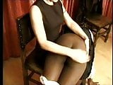 tall black girl spanked and caned