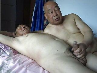 china Old Man 125