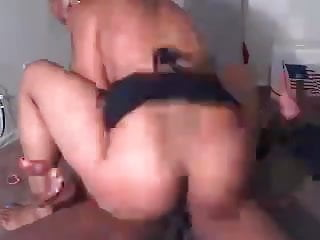 Blacks fuck on cam