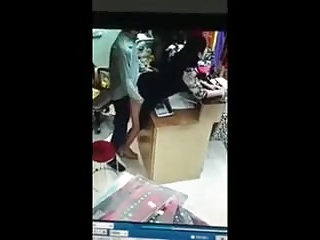 Desi Uncle At Store Hidden Digital camera