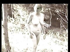 A Little Taste Of My Wifey 22 - Naturism Near The Highway