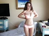 Amateur Masturbation amazing girl