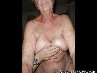 Fantastic naked grannies...