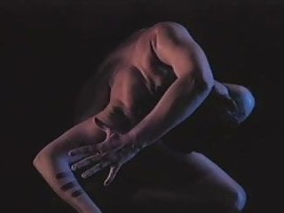 Erotic Dance Perormance 7 -  Flower
