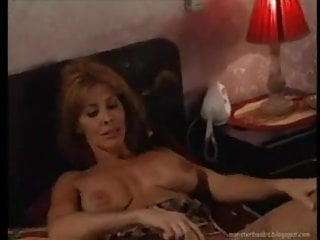 Milly Dabraccio Hot Big titted Mature Woman...F70