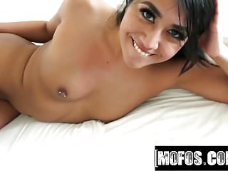 Lexy bandera lets try anal...