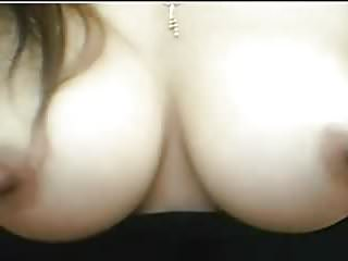 Beautiful chinese babe solo masturbation...
