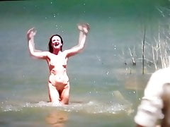 Juliette Lewis naked