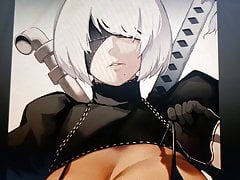 yorha 2b tribute 2Porn Videos