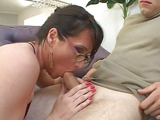 Anal,Brunette,Mature,Milf,Milf Anal,Mom,Mom Anal,Small Tits,Stocking,Tits