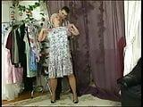 The Tania Orlova shopping day