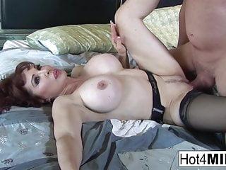 Super hot vanessa shows off her hot lingerie...