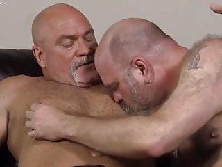 Hank Crenshaw and Leo James (BAB P3)