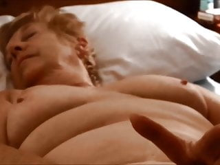 Playing With Granny Pussy Her