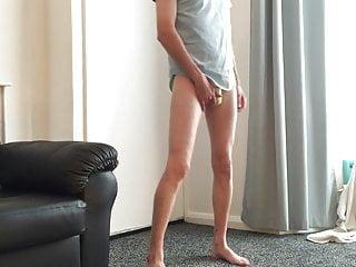 Skinny...