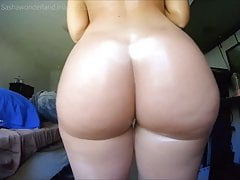 sasha wonderland clappingPorn Videos