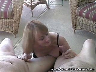 Granny Makes Me Always Hard So Cum