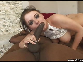 Anal with bbc just to feel arouse...