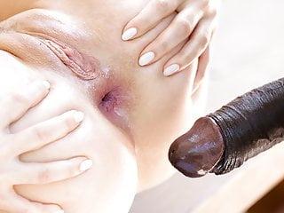 Anal sex with sasha sparrow...