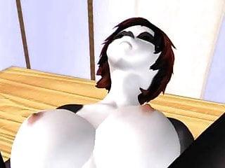 Chenny panda double anal clip...