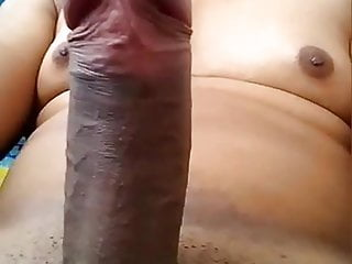 SEXY BLACK NO CUM 2