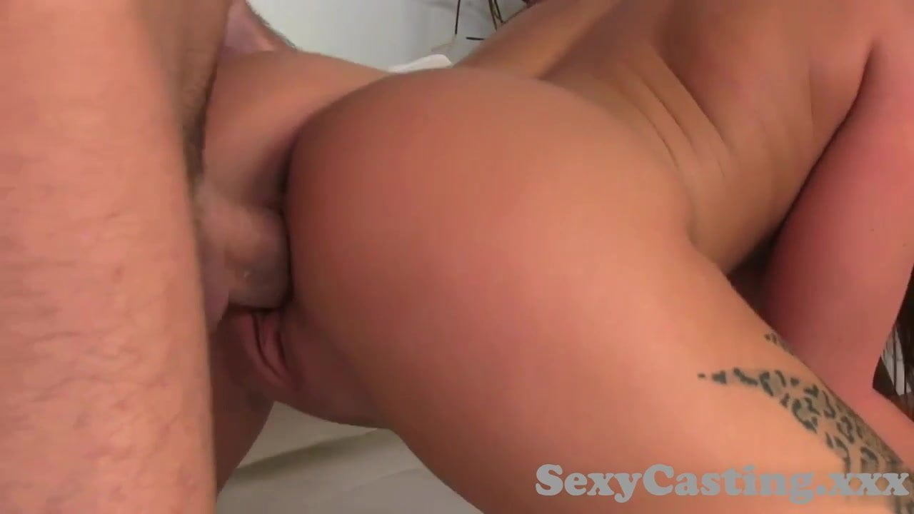Amazing Blonde Fuck castingxxx stunning blonde babe is an amazing fuck in castin