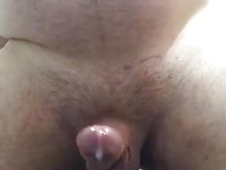 Dildo up the ass with surprise
