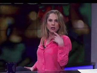 I love you Ana Kasparian