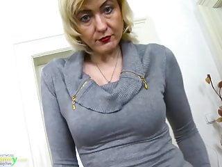 Porn czech mature Old Women