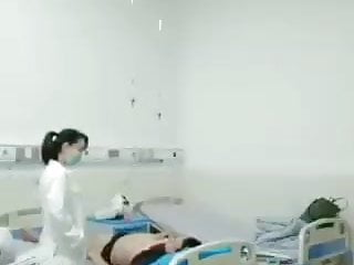 physician and affected person