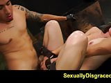 FetishNetwork Kaisey Dean bdsm fuck machine