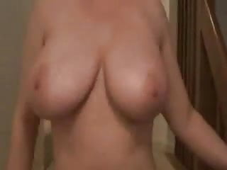 Sexy milf amateur lateshay low saggy natural 36...