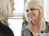Mom Nina Elle Loves Tara Morgan