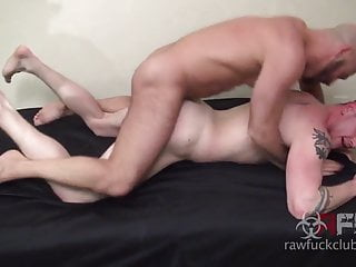Adam russo and raw fuck club...