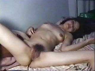 Hairy pussy...